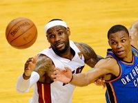 Miami Heat ist die neue Nummer 1 in der NBA