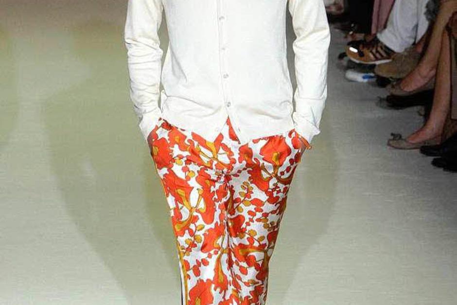 Gucci (Foto: dpa)