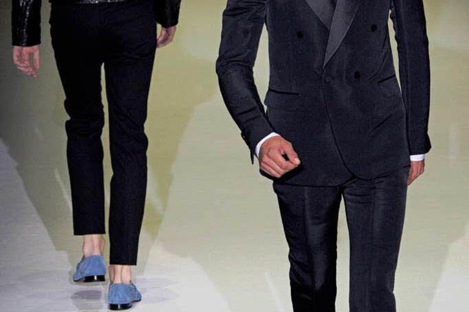 Gucci (Foto: AFP)