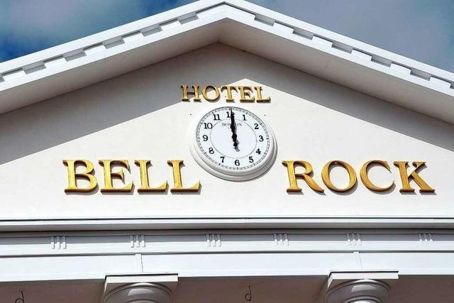 Fotos: Das neue Hotel Bell Rock im Europa-Park Rust