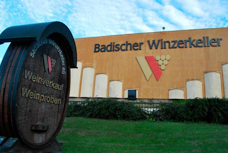 Der Konsolidierungskurs beim Badischen...ller in Breisach zeigt  erste Wirkung.  | Foto: Benjamin Bohn