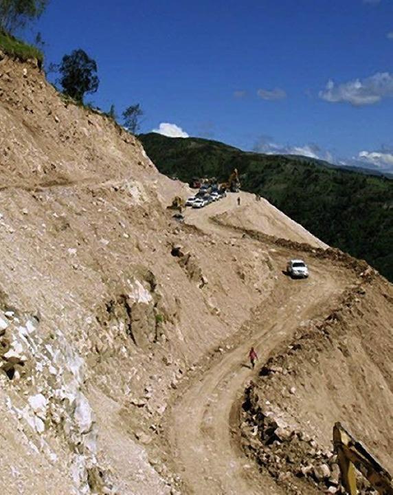 haiti  | Foto: bz