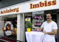 Schönberg Imbiss: Currywurst statt Werkzeug
