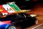 Fotos: Italien-Fans feiern in Freiburg den Einzug ins EM-Finale