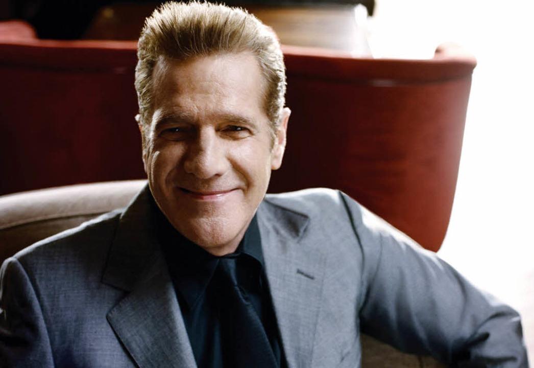 Hat seinen Vornamen von Glenn Miller: Glenn Frey   | Foto: pro
