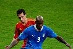 Fotos: EM-Finale Spanien – Italien 4:0