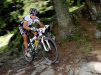 Mountainbike-Meisterschaft: Wo wird's spektakul�r?