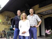 Hausbrauerei: Dammenmühle schenkt künftig eigenes Bier aus