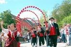 Fotos: Kreistrachtenfest in Eichstetten