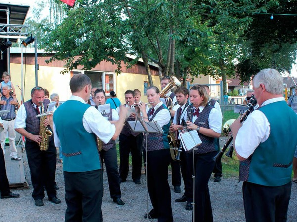 Peter- und Paul-Fest 2012 in Hartheim