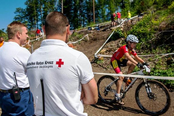 Deutsche Mountainbike-Meisterschaften in Bad Säckingen