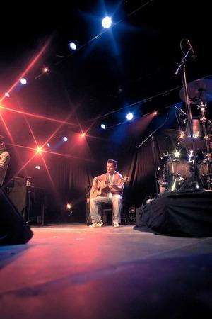 Andreas Varady Trio