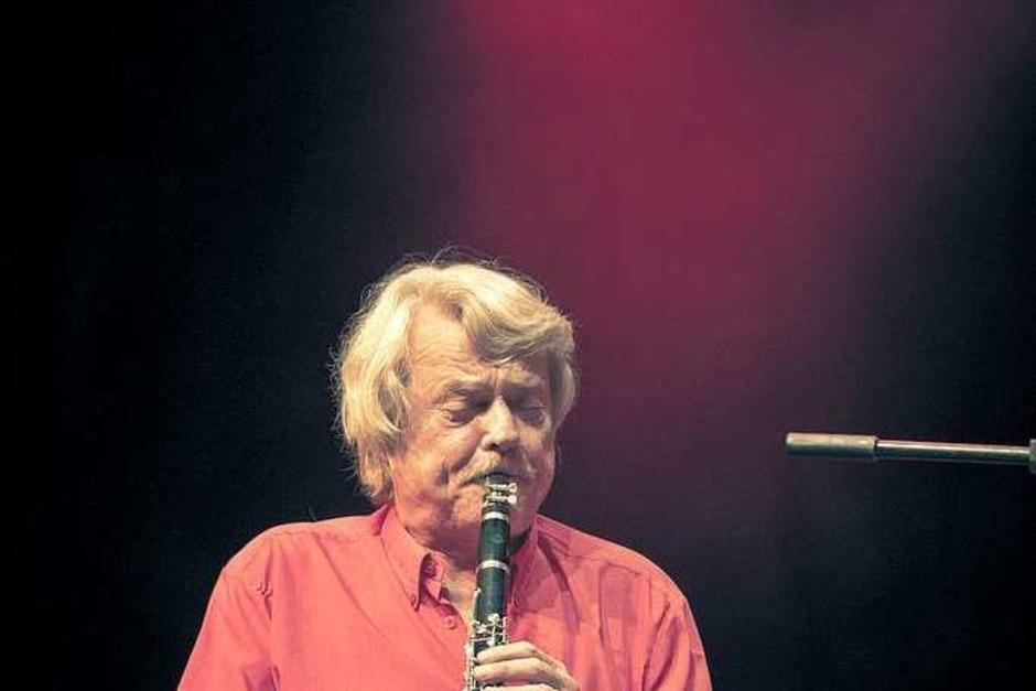 Vano Bamberger & Band (Foto: Janos Ruf)