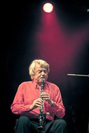 Vano Bamberger & Band