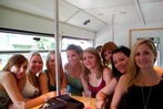 Fotos: Partystraßenbahnfahrt 2012