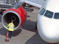 Air Berlin speckt ab - Baden Airpark verliert 100.000 Flugg�ste