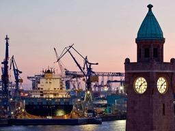 Hamburg übernimmt Pole Position bei deutschen Hotels