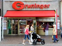 Bayerischer Fleischer �bernimmt Gruninger