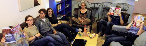 f r junge schwule und lesben gibt es diverse treffs und partys freiburg badische zeitung. Black Bedroom Furniture Sets. Home Design Ideas