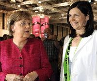 Katrin G�ring-Eckardt als Spitzenkandidatin?