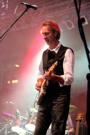 Eindrücke von den Konzerten mit Mike and the Mechanics und Sarah Connor.