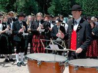 Ein Musikfest f�r die Albt�ler