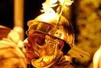 Fotos II: Tausende feiern beim R�mertag in Riegel mit