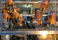 Chinesen in Hochform - so lockt London kulinarisch