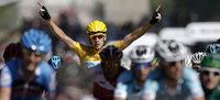Tour de France: Rule Britannia