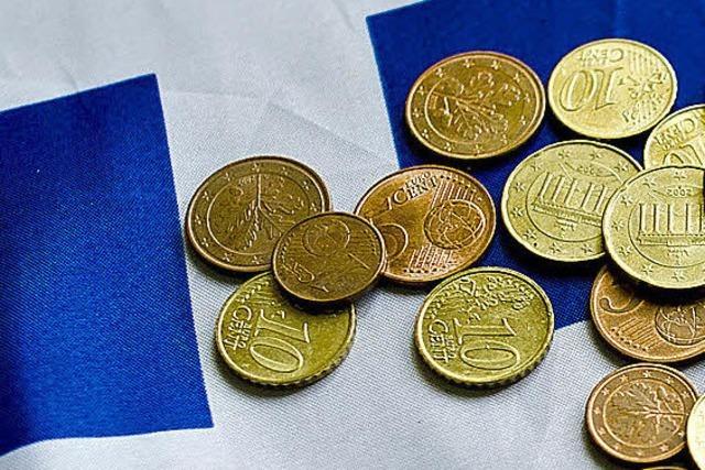 Warum kann Griechenland ohne Konsequenzen gegen Auflagen verstoßen?