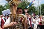 Fotos: Musikverein Niederhausen feiert 200-jähriges Bestehen