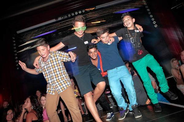 Bilder - LADIES FIRST & SINGLE PARTY - Musikpark in Heilbronn - 01.03 ...