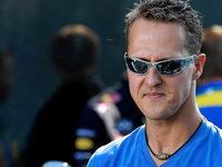 Schumacher ist nicht urlaubsreif