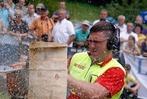 Fotoalbum: Holzf�llermeisterschaften in Schuttertal