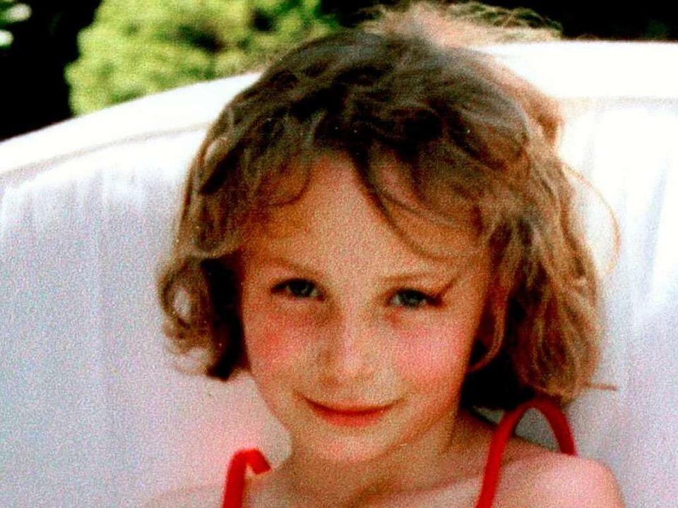 Valerie, 9 Jahre, aus Heitersheim. Privat  | Foto: privat