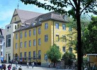 Café im Augustinermuseum öffnet am 1. August wieder