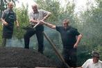 Kohlenmeiler 2012: Die Geschichte in Bildern