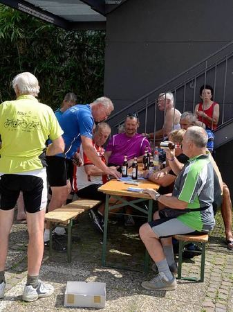 Tour de L�ndle in Waldkirch