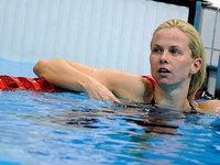 Steffen verpasst knapp Medaille - Phelps tritt mit 18. Gold ab