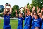 Fotos: Remis für SC Freiburg – Turniersieg für Bahlingen