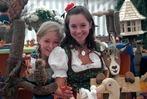 Naturparkmarkt in Wolpadingen: Lust auf Selbstgemachtes