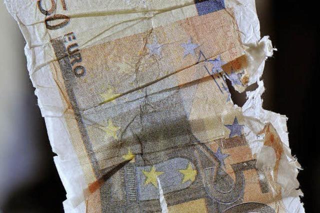 Kann Deutschland aus der Targetvereinbarung austreten?