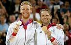 Fotos: Die Olympia-Höhepunkte vom 9. August