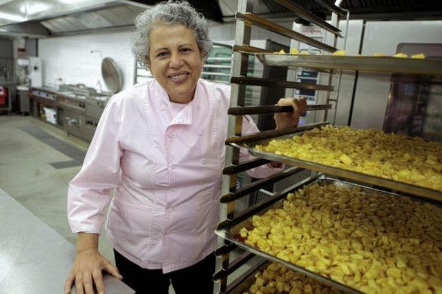 Kulinarische Kreationen vom Kap der guten Hoffnung