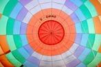 Fotos: Eine Fahrt mit dem Heißluftballon