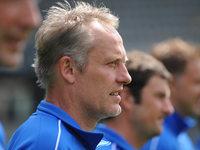 Trainer des Jahres: Christian Streich vom SC Freiburg Dritter