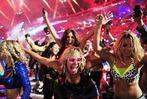 Fotos: Fulminante Feier zum Ende der Olympischen Spiele