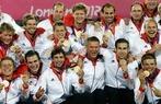 Fotos: Alle deutschen Medaillengewinner