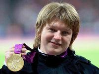 Doping-Skandal: Ostaptschuk muss Olympia-Gold zur�ckgeben