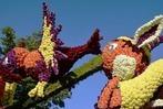 Fotos: Der 83. Blumencorso in Sélestat